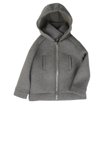DOUUOD - Hooded sweatshirt