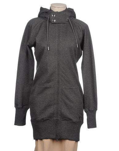 Y-3 - Hooded sweatshirt