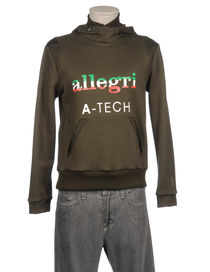 ALLEGRI A-TECH - Sweatshirt