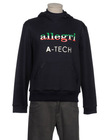 ALLEGRI A-TECH - Sweatshirt