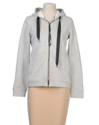 C'N'C' COSTUME NATIONAL - Hooded sweatshirt