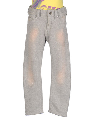 DIESEL - Sweat pants
