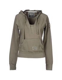 DATCH - Hooded sweatshirt