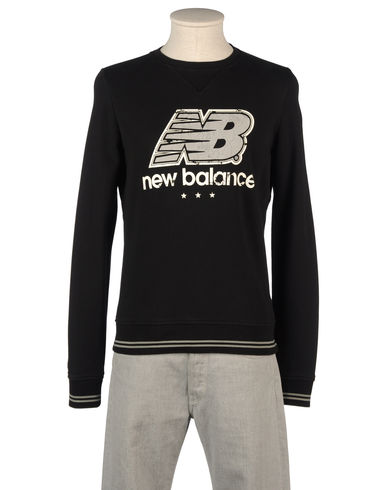 NEW BALANCE - Sweatshirt