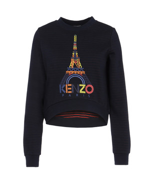 Sweatshirt fr Sie - KENZO