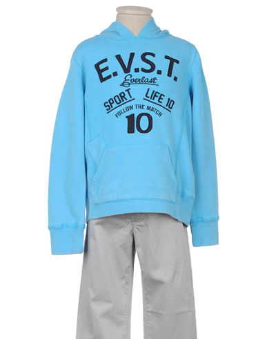 EVERLAST - Hooded sweatshirt