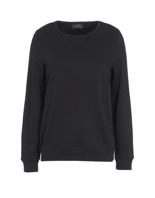 Sweatshirt fr Sie - A.P.C.