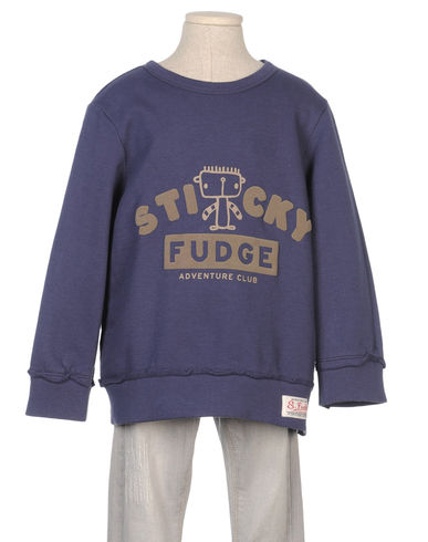 STICKY FUDGE - Sweatshirt