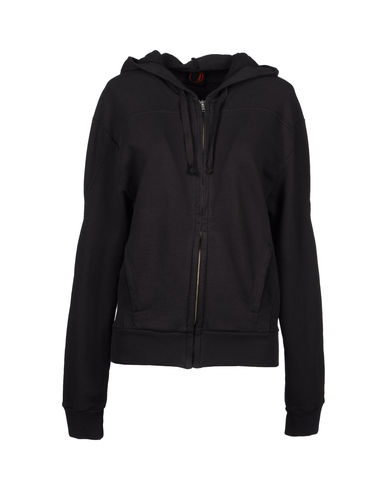 LEVI'S ENGINEERED JEANS - Hooded sweatshirt