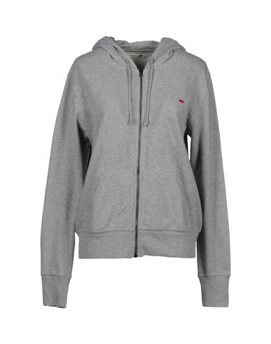 LEVI'S RED TAB - Hooded sweatshirt