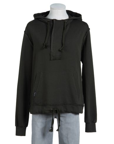 DOLCE &amp; GABBANA - Hooded sweatshirt