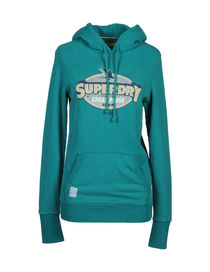 SUPERDRY - Hooded sweatshirt