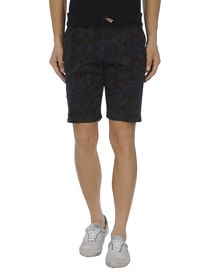 ROBERTO COLLINA - Sweat shorts
