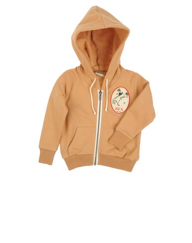 BOBO CHOSES - Hooded sweatshirt