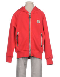 MONCLER - Hooded sweatshirt