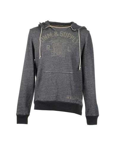 DENIM &amp; SUPPLY RALPH LAUREN - Sweatshirt