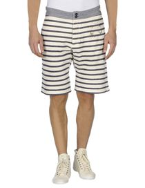 DENIM & SUPPLY RALPH LAUREN - Sweat shorts