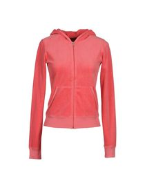 JUICY COUTURE - Hooded sweatshirt