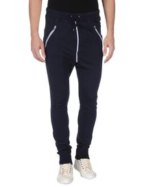 DANIELE ALESSANDRINI HOMME - Sweat pants