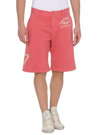 POLO JEANS COMPANY - Sweat shorts