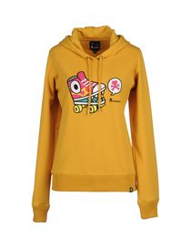 TOKIDOKI - Hooded sweatshirt