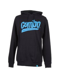 COMBO - Hooded sweatshirt