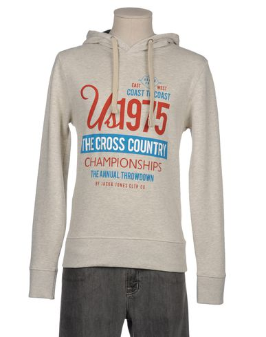 JACK & JONES - Sweatshirt