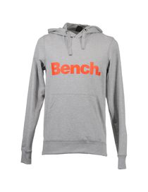 BENCH - Hooded sweatshirt