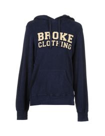 BROKE - Sweatshirt