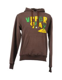 UPPER PLAYGROUND - Sweatshirt