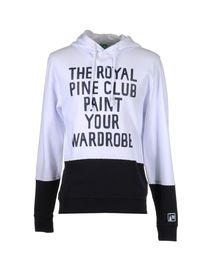 THE ROYAL PINE CLUB - Sweatshirt