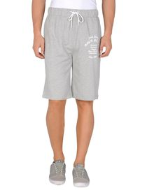 STUSSY AUTHENTIC GEAR - Sweat shorts