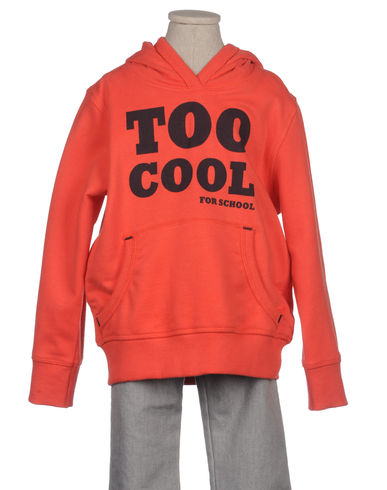 NAME IT - Hooded sweatshirt