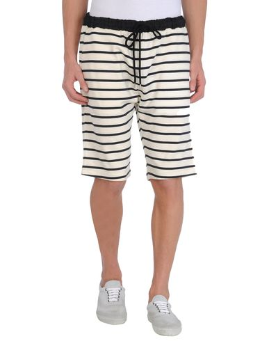 MARKUS LUPFER - Sweat shorts