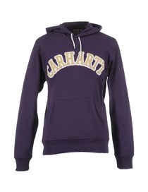 CARHARTT - Hooded sweatshirt