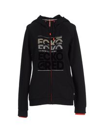 ECKORED - Hooded sweatshirt