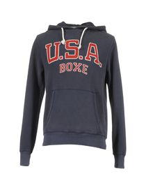 VINTAGE 55 - Hooded sweatshirt