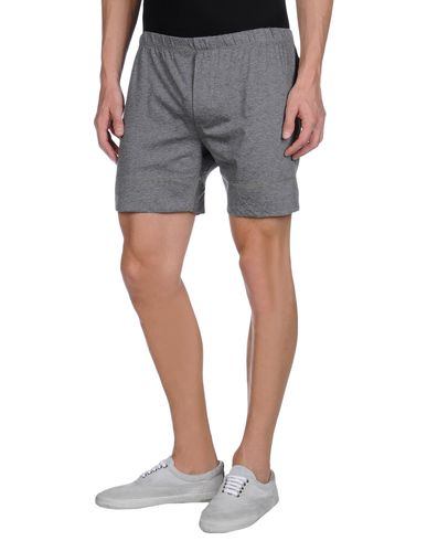 HAUS GOLDEN GOOSE - Sweat shorts
