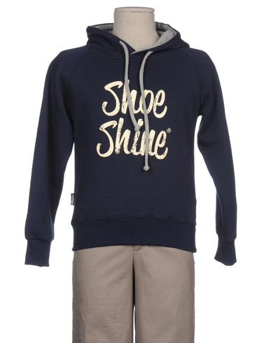 SHOESHINE - Sweatshirt