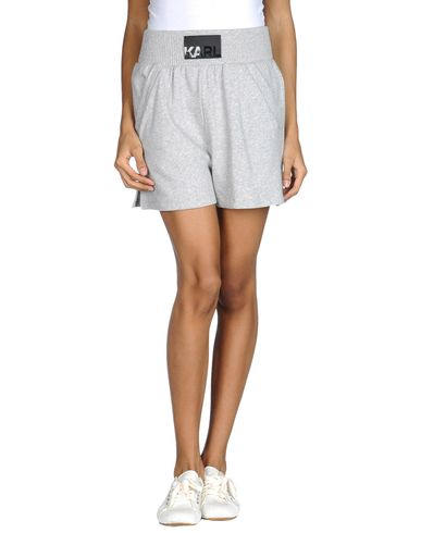 KARL by KARL LAGERFELD - Sweat shorts