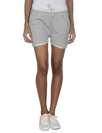 PAOLO PECORA DONNA - Sweat shorts