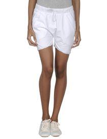 PAOLO PECORA DONNA - Sweat shorts