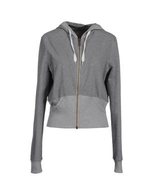 GAETANO NAVARRA - Hooded sweatshirt