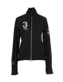 LA MARTINA - Zip sweatshirt