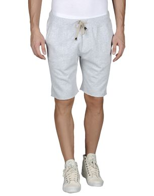 M.GRIFONI DENIM - Sweat shorts
