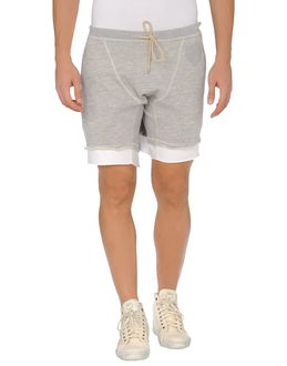 DSQUARED2 - FELPE - Pantaloncini felpa