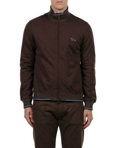 HARMONT&amp;BLAINE - Zip sweatshirt