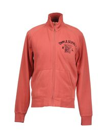 DENIM & SUPPLY RALPH LAUREN - Zip sweatshirt