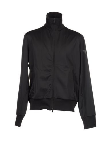 Y-3 - Zip sweatshirt