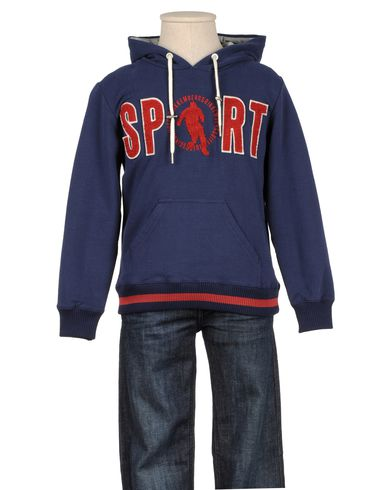BIKKEMBERGS SPORT - Sweatshirt